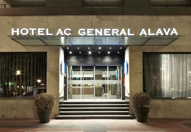 AC GENERAL ÁLAVA by Marriott